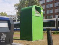 GFT cocon Amsterdam 1